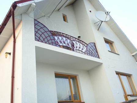Балкон (Б-16)