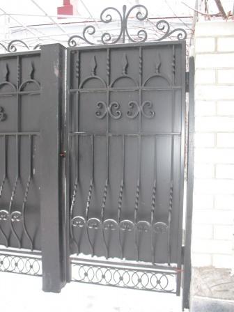 Кована хвіртка (Х-86)