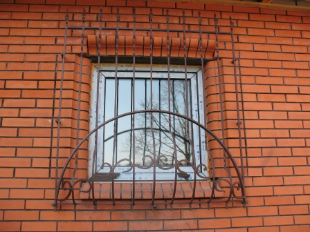 Віконна решітка (Р-11)
