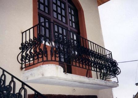 Балкон (Б-15)