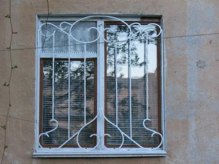 Віконна решітка (Р-73)