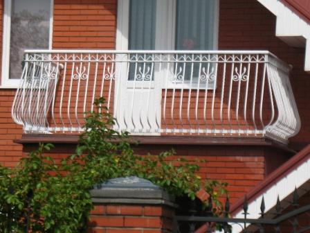 Балкон (Б-1)