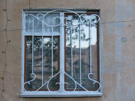 Віконна решітка (Р-22)