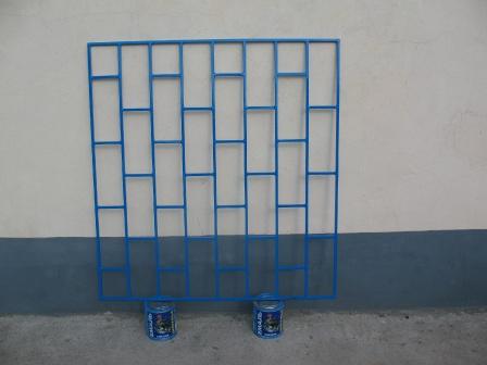 Віконна решітка (Р-20)