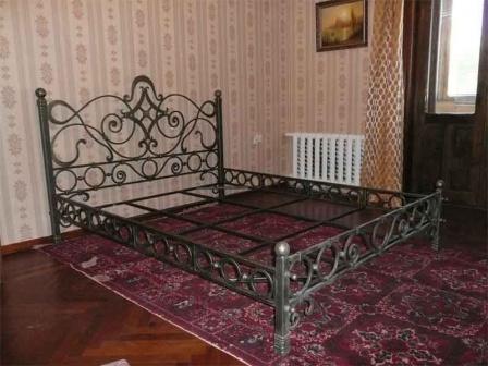Ковані меблі (М-1)