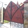 Ковані ворота (В-68)