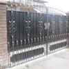 Ковані ворота (В-56)