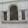 Віконна решітка (Р-4)