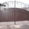 Ковані ворота (В-34)