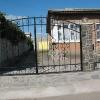 Ковані ворота (В-136)