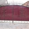 Ковані ворота (В-132)