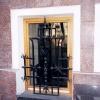 Віконна решітка (Р-42)