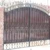 Ковані ворота (В-62)