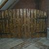 Ковані ворота (В-92)