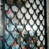 Віконна решітка (Р-45)