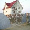 Ковані ворота (В-101)