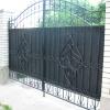 Ковані ворота (В-49)