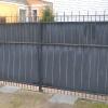 Ковані ворота (В-158)