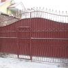 Ковані ворота (В-61)