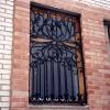 Віконна решітка (Р-49)