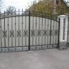 Ковані ворота (В-130)