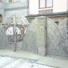 Ковані ворота (В-102)
