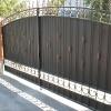 Ковані ворота (В-137)