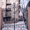 Ковані ворота (В-91)