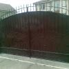 Ковані ворота (В-103)