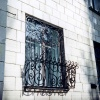Віконна решітка (Р-50)