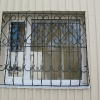Віконна решітка (Р-19)