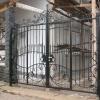 Ковані ворота (В-29)