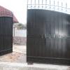 Ковані ворота (В-26)
