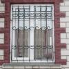 Віконна решітка (Р-16)