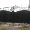Ковані ворота (В-156)
