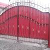 Ковані ворота (В-59)