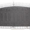 Ковані ворота (В-40)