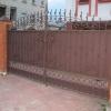 Ковані ворота (В-23)