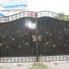 Ковані ворота (В-121)