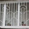 Віконна решітка (Р-6)