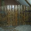 Ковані ворота (В-95)