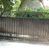 Ковані ворота (В-3)