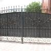 Ковані ворота (В-5)