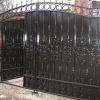 Ковані ворота (В-38)