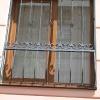 Віконна решітка (Р-72)