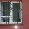 Віконна решітка (Р-23)