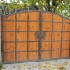 Ковані ворота (В-53)