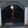 Ковані ворота (В-165)