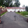 Ковані ворота (В-78)