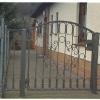 Ковані ворота (В-80)